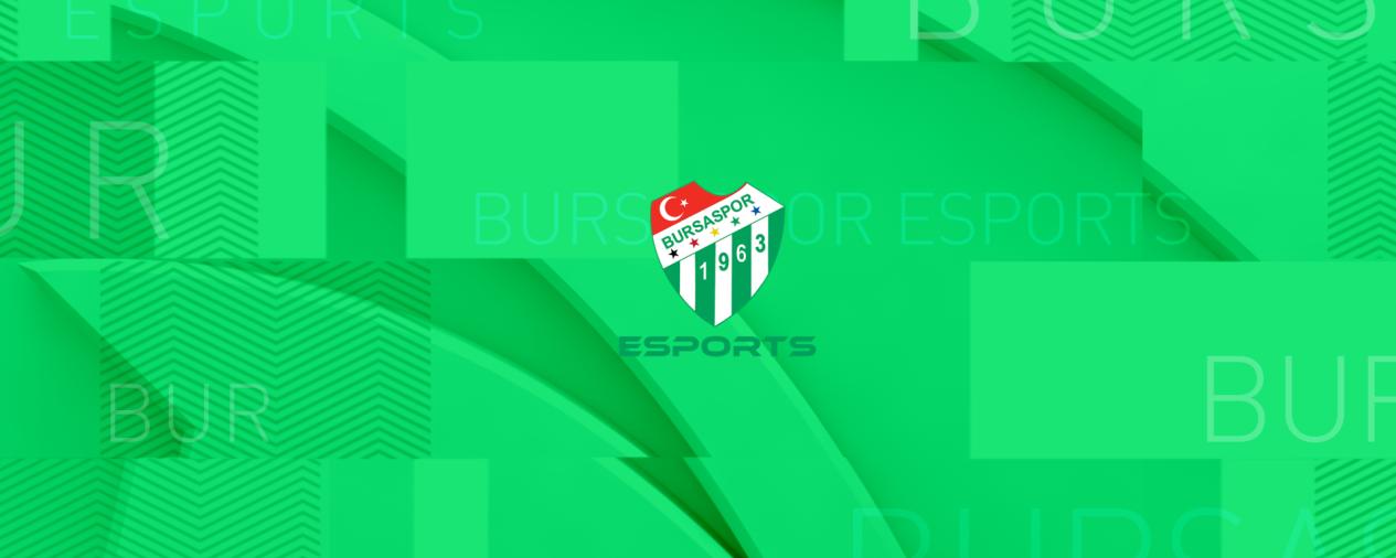 Bursaspor Esports background