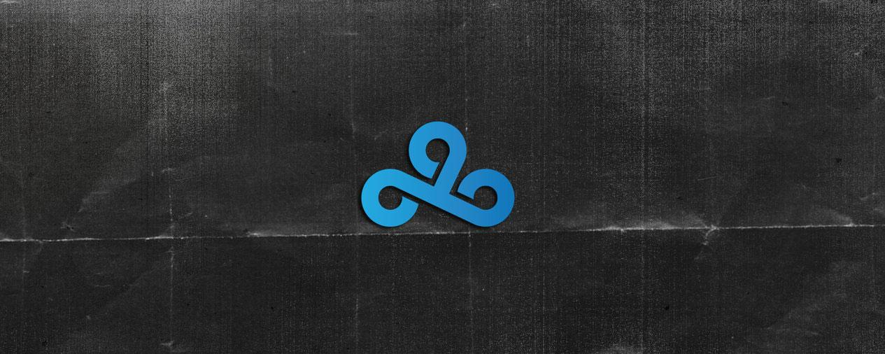 Cloud9 background