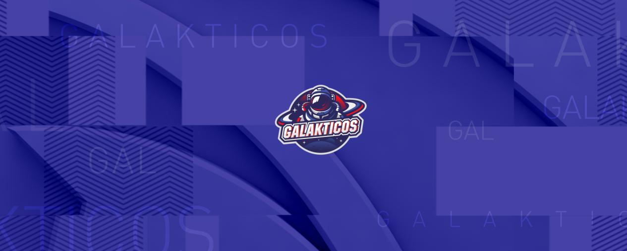 GALAKTICOS background