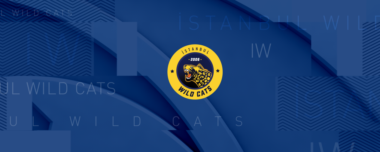 İstanbul Wildcats background