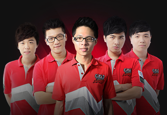 CTBC J Team background