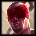 League of Legends Lee Sin