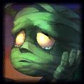 League of Legends Patch 10.25 Amumu