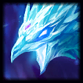 League of Legends Patch 10.25 Anivia