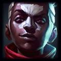 League of Legends Patch 10.25 Ekko