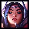 League of Legends Patch 10.25 Irelia