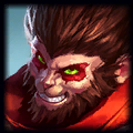 League of Legends Patch 10.25 Wukong