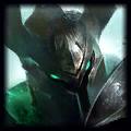 League of Legends Patch 10.25 Mordekaiser