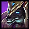 League of Legends Patch 10.25 Nasus