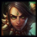 League of Legends Patch 10.25 Nidalee