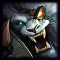 League of Legends Patch 10.25 Rengar