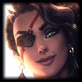 League of Legends Patch 10.25 Samira