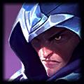League of Legends Patch 10.25 Talon