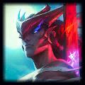 League of Legends Patch 10.25 Yone