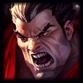 Nerf a Darius - Somos Loleros