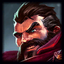 https://am-a.akamaihd.net/image?f=http://ddragon.leagueoflegends.com/cdn/9.18.1/img/champion/Graves.png&resize=64: