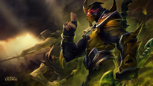News of Legends » Red Posts - League of Legends News and Content