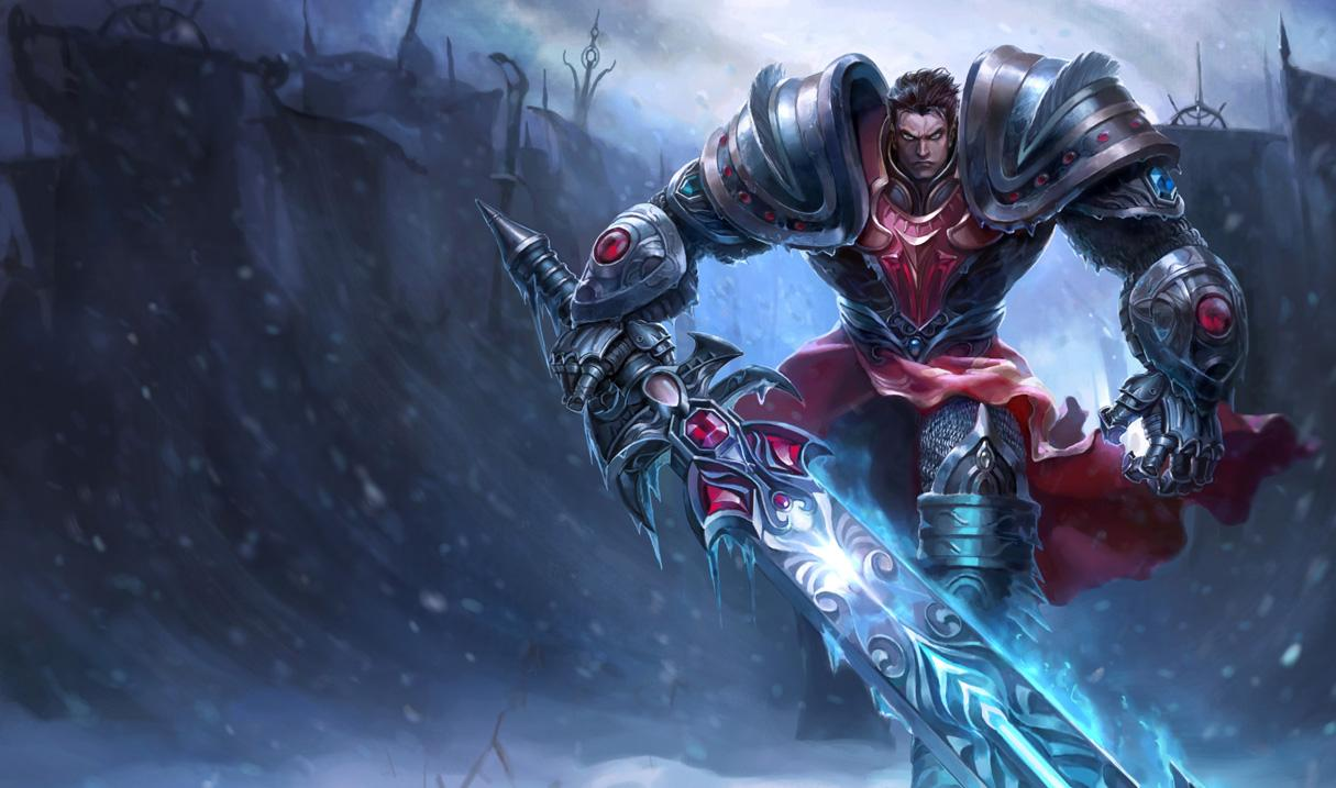 Champion and skin sale: 03 17 - 03 20 :: League of Legends (LoL