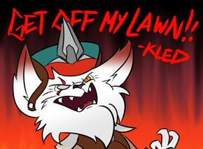 Ok Rito We Need A Kled Announcer