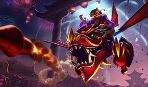 kody promocyjne zaoszczędź do 80% za kilka dni Champion and skin sale: 16.11 - 19.11 | League of Legends