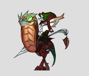 Champion Insights Kled The Noxian Meme League Of Legends