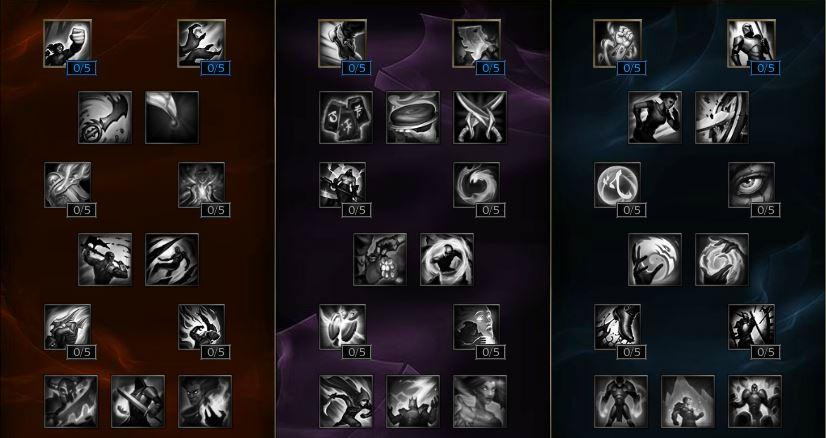 Surrender at 20: Red Post Collection: July Bundles, Runes