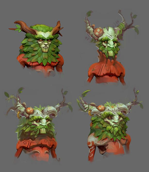 Champion Insights Ivern The Really Swell Guy League Of Legends