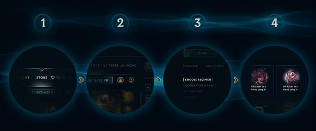 Xayah and Rakan Available Now + Launch Promotions! | League of Legends