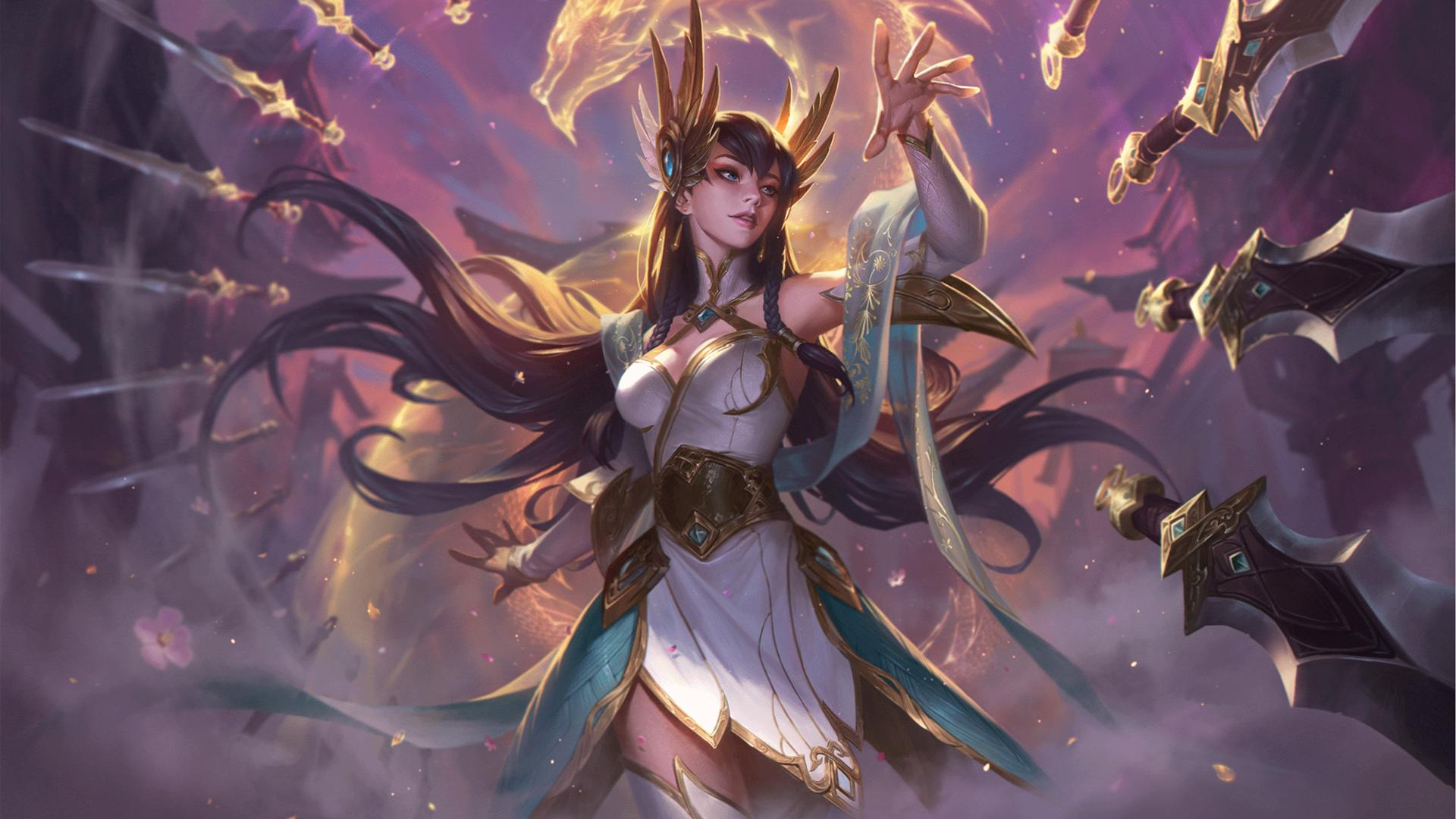 Patch 817 Notes League Of Legends How To Make An Easy Origami Sword Page 7 Apps Directories Divine Irelia