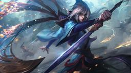 League of Legends 8.17 Yama Notları