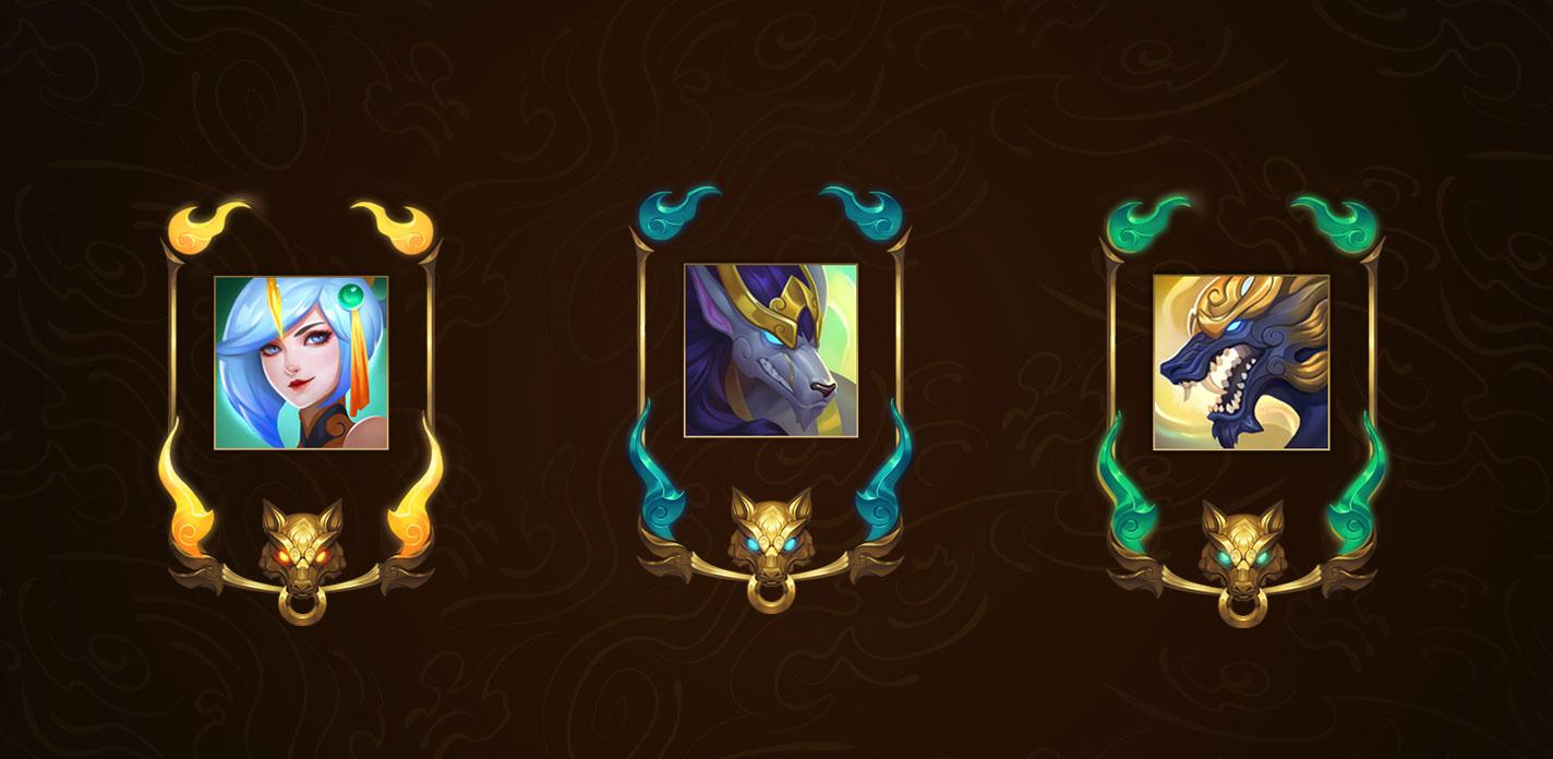 lol icons and how to get them