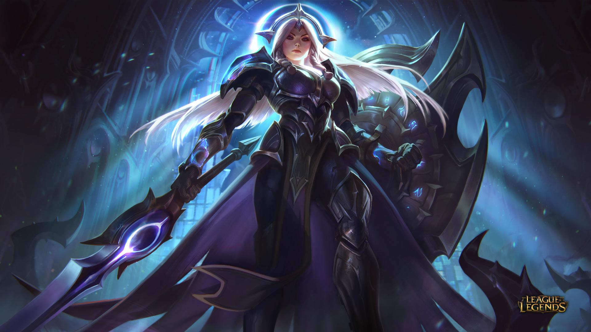 Opis Patcha 823 League Of Legends