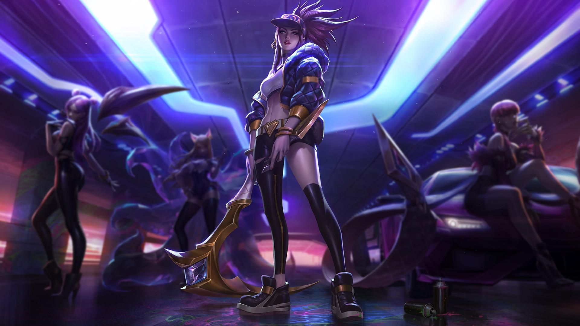Notas De La Versión 821 League Of Legends
