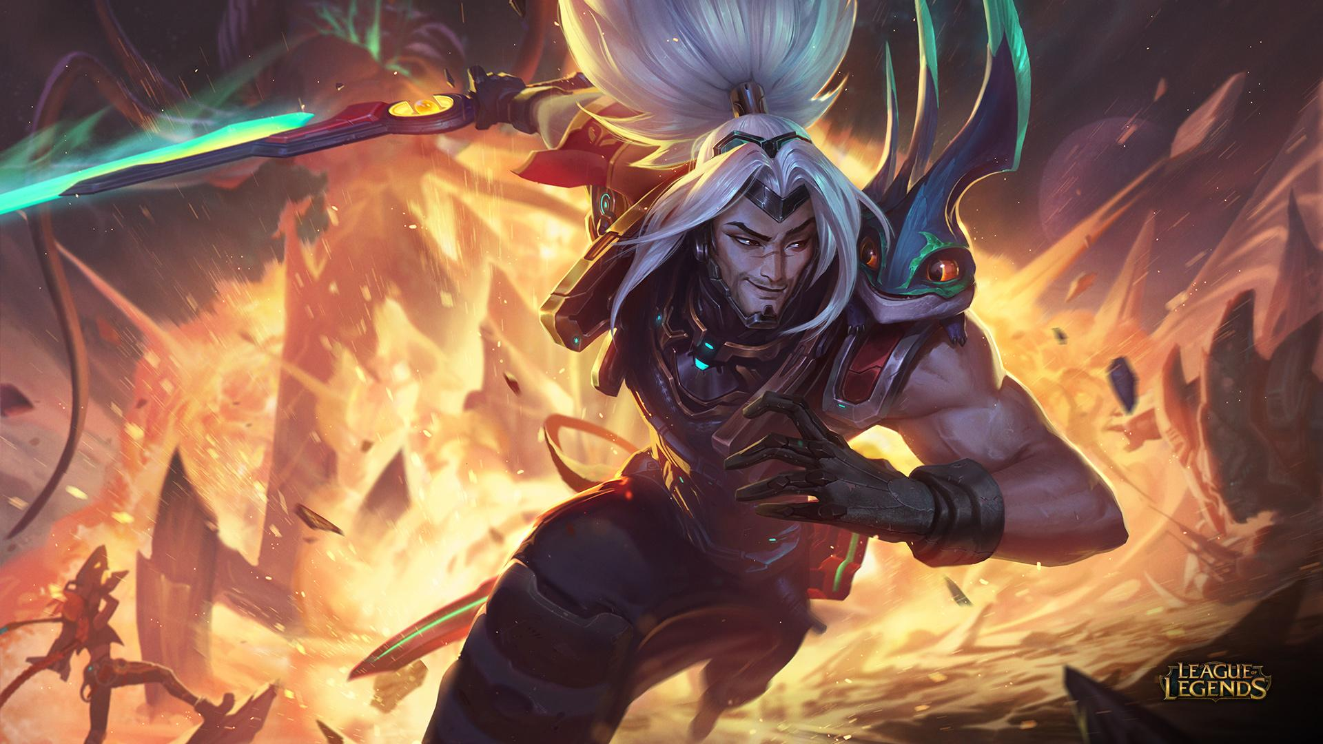 Patch 8 18 Notes League Of Legends