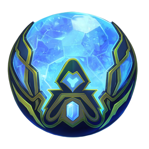 300 Worlds Tokens 2018 Orb