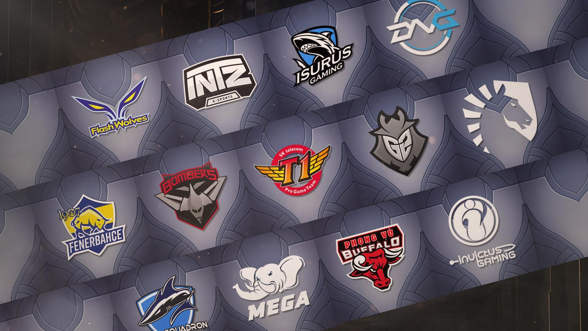 Celebrate MSI 2019 | League of Legends