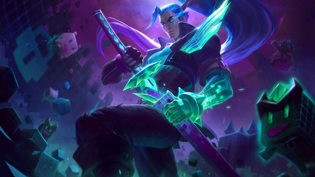 Learn More: Arcade 2019   League of Legends