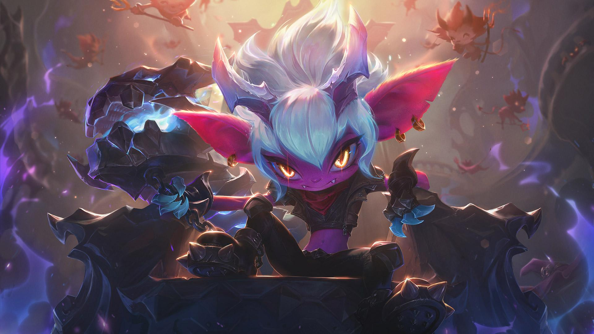 Patch 9 11 notes | League of Legends