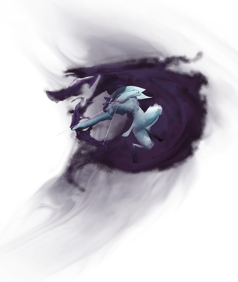 Champion Reveal: Kindred, the Eternal Hunters   League of