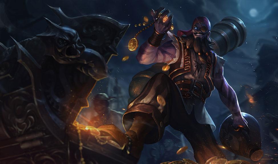 league of legends aktualisierung