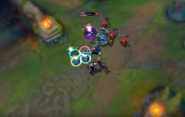 Welcome To League Of Legends